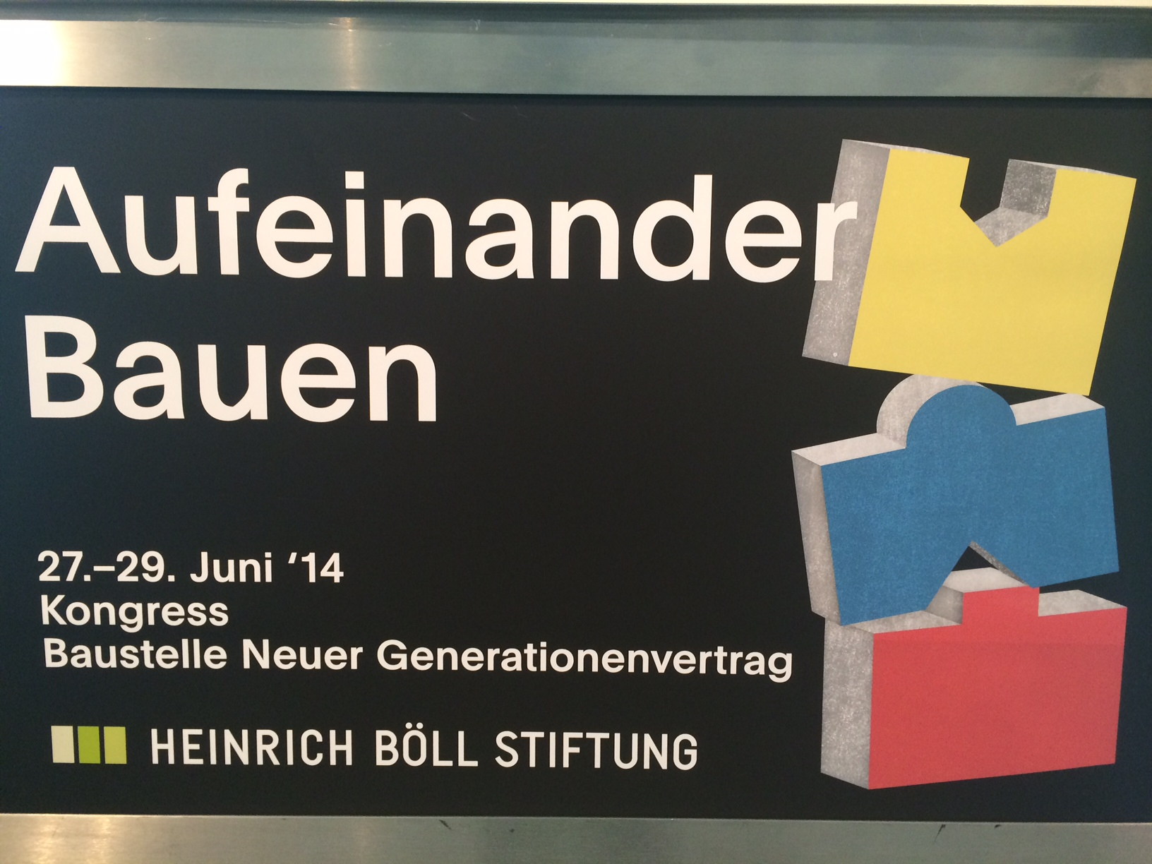 Generationenkongress