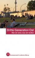 Bundeszentrale Dritte Generation Ost